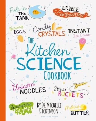 Kitchen Science Cookbook, The
