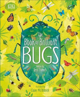 Book of Brilliant Bugs, The