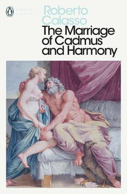 Marriage of Cadmus and Harmony, The
