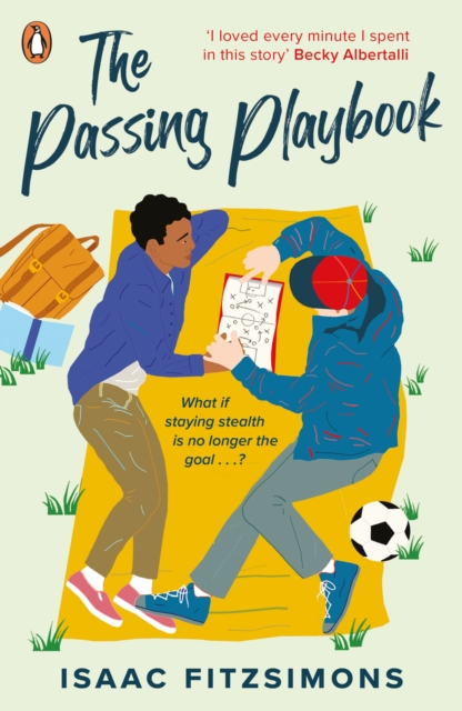 Passing Playbook, The