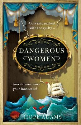 Signed Bookplate Edition: Dangerous Women