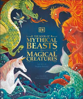 Book of Mythical Beasts and Magical Creatures, The: Meet you...