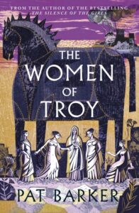 Signed First Edition: The Women of Troy