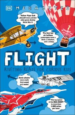 Flight: Riveting Reads for Curious Kids