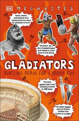 Gladiators: Riveting Reads for Curious Kids