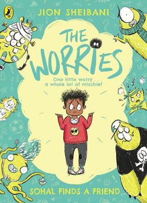 Worries: Sohal Finds a Friend, The