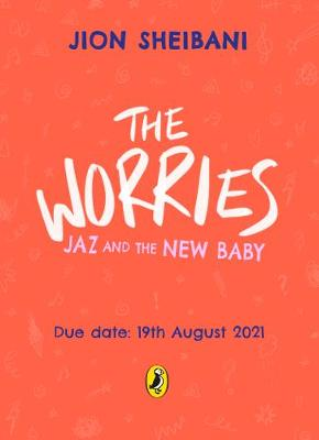 Worries: Jaz and the New Baby, The