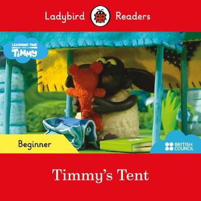 Ladybird Readers Beginner Level – Timmy Time: Timmy...