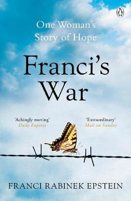 Franci's War: The incredible true story of one woman&#...