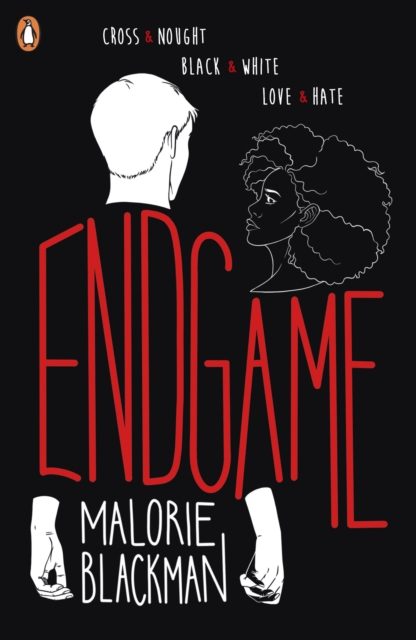 Endgame: The final book in the groundbreaking series, Nought...