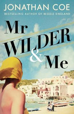Signed: Mr Wilder and Me