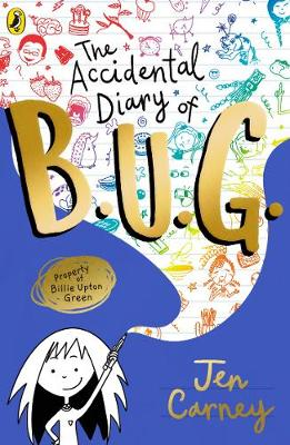 Accidental Diary of B.U.G., The