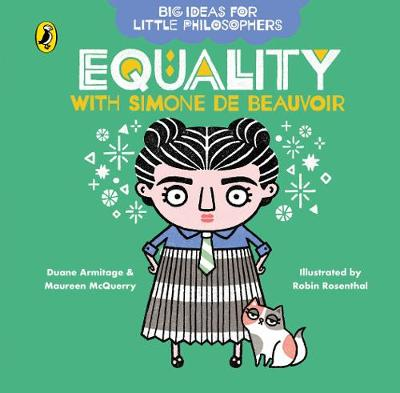 Big Ideas for Little Philosophers: Equality with Simone de B...