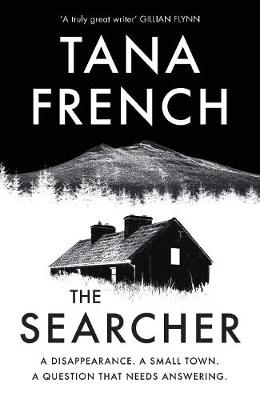 Signed Bookplate Edition: The Searcher