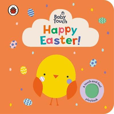 Baby Touch: Happy Easter!