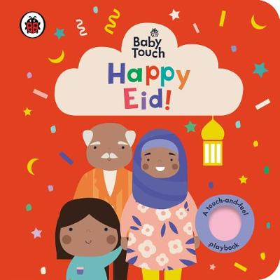Baby Touch: Happy Eid!