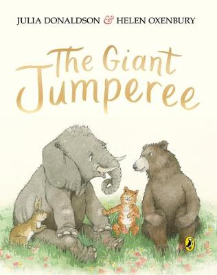 Giant Jumperee, The