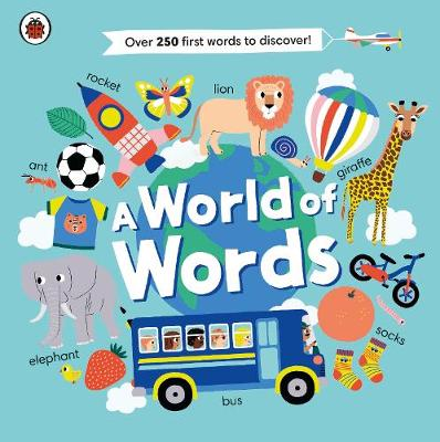 World of Words, A