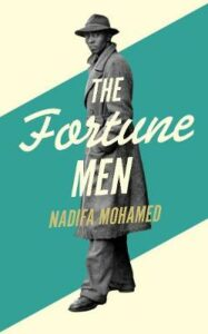 Fortune Men, The: Longlisted for the Booker Prize 2021