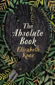Signed Bookplate Edition: The Absolute Book