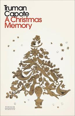 Christmas Memory, A by Truman Capote