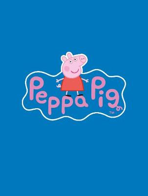 Peppa Pig: The Official Annual 2022