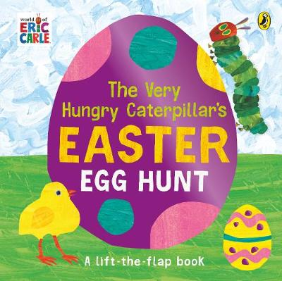 Very Hungry Caterpillar's Easter Egg Hunt, The