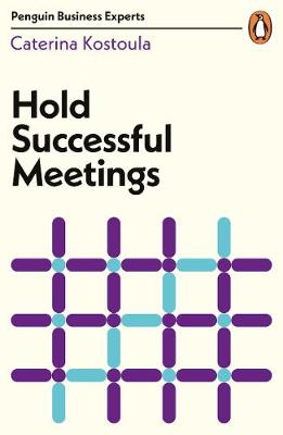 Hold Successful Meetings