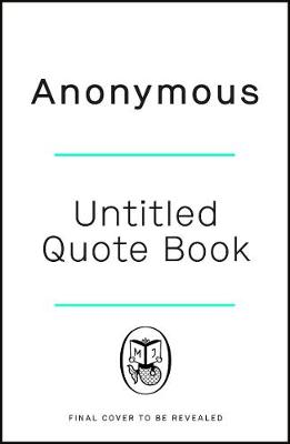 Untitled Quote Book