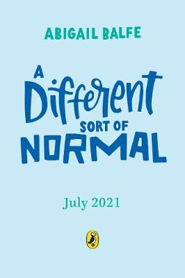 Different Sort of Normal, A