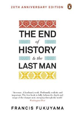End of History and the Last Man, The