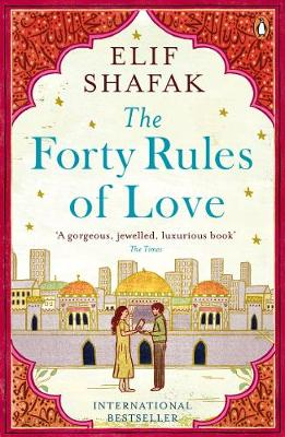 Forty Rules of Love, The