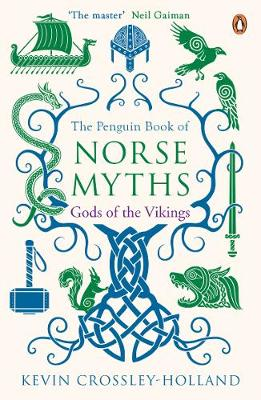 Penguin Book of Norse Myths, The: Gods of the Vikings