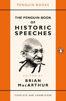 Penguin Book of Historic Speeches, The