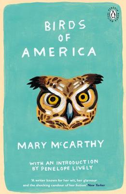 Birds of America: Introduction by Booker Prize-Winning Autho...