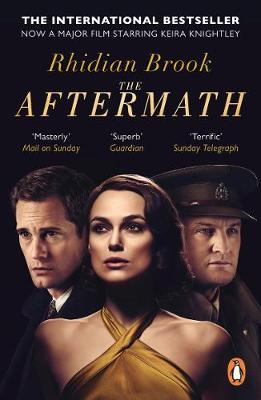 Aftermath, The: Now A Major Film Starring Keira Knightley