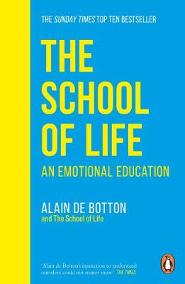 School of Life, The: An Emotional Education