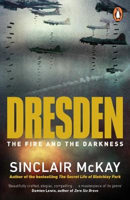 Dresden: The Fire and the Darkness