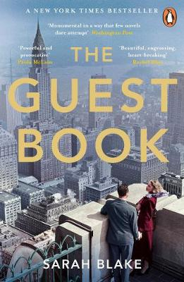 Guest Book, The: The New York Times Bestseller