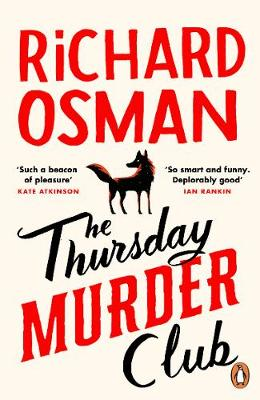 Thursday Murder Club, The: The Record-Breaking Sunday Times ...
