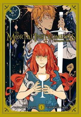 Mortal Instruments: The Graphic Novel, Vol. 1, The