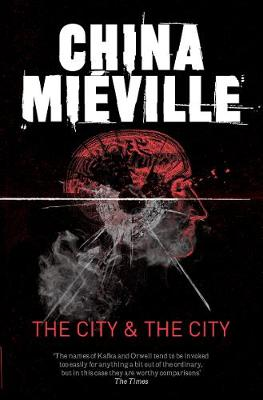 City & The City, The