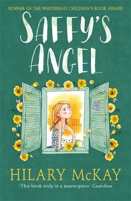 Casson Family: Saffy's Angel: Book 1
