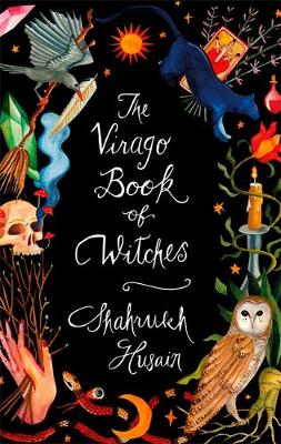 Virago Book Of Witches, The