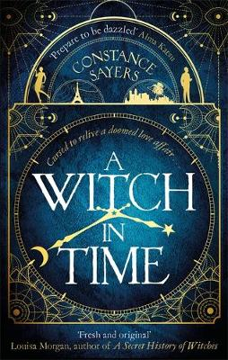 Witch in Time, A: absorbing, magical and hard to put down