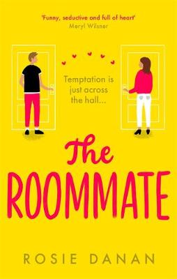 Roommate, The: the perfect feel-good sexy romcom for 2021