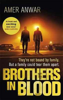 Brothers in Blood: Winner of the Crime Writers' Associ...
