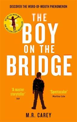 Boy on the Bridge, The: Discover the word-of-mouth phenomeno...