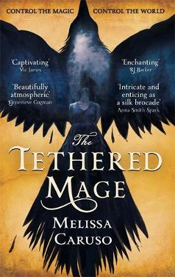 Tethered Mage, The
