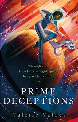 Prime Deceptions: Captain Eva Innocente, Book 2